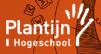 logo Plantijn Hogeschool